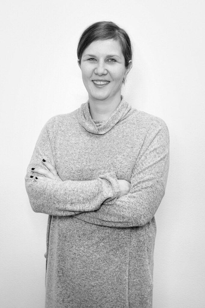 Daniela Schreibauer Senior Projektmanagerin Teammitglied Muenchen
