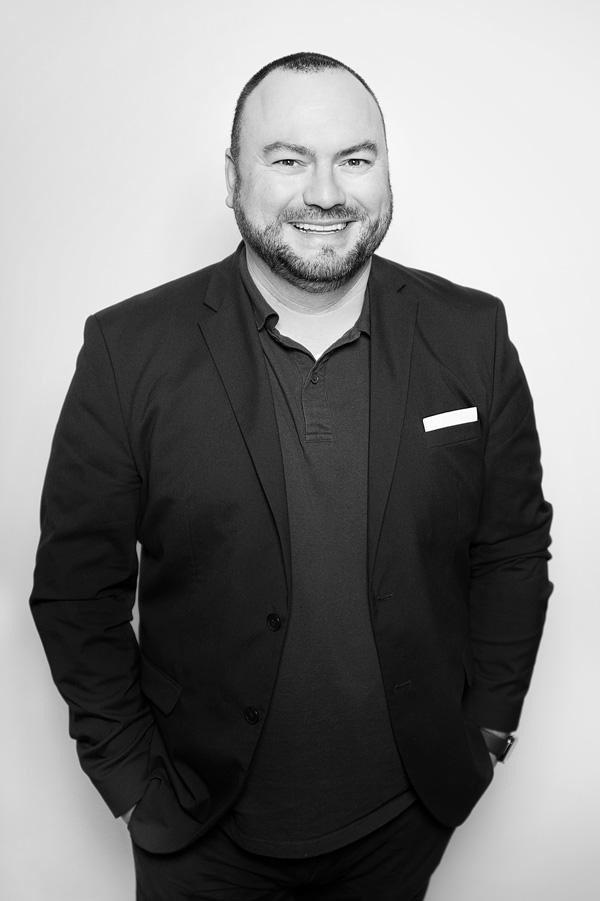 Juergen Fuerstberger Account Manager Team