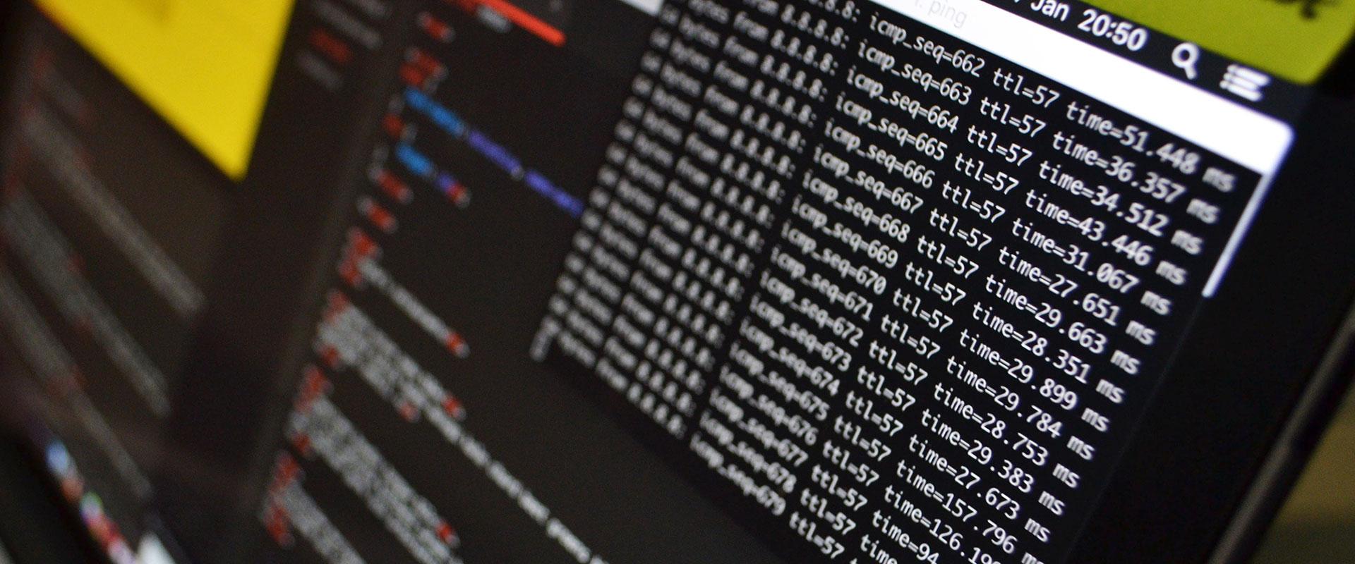 Tor Netzwerk header
