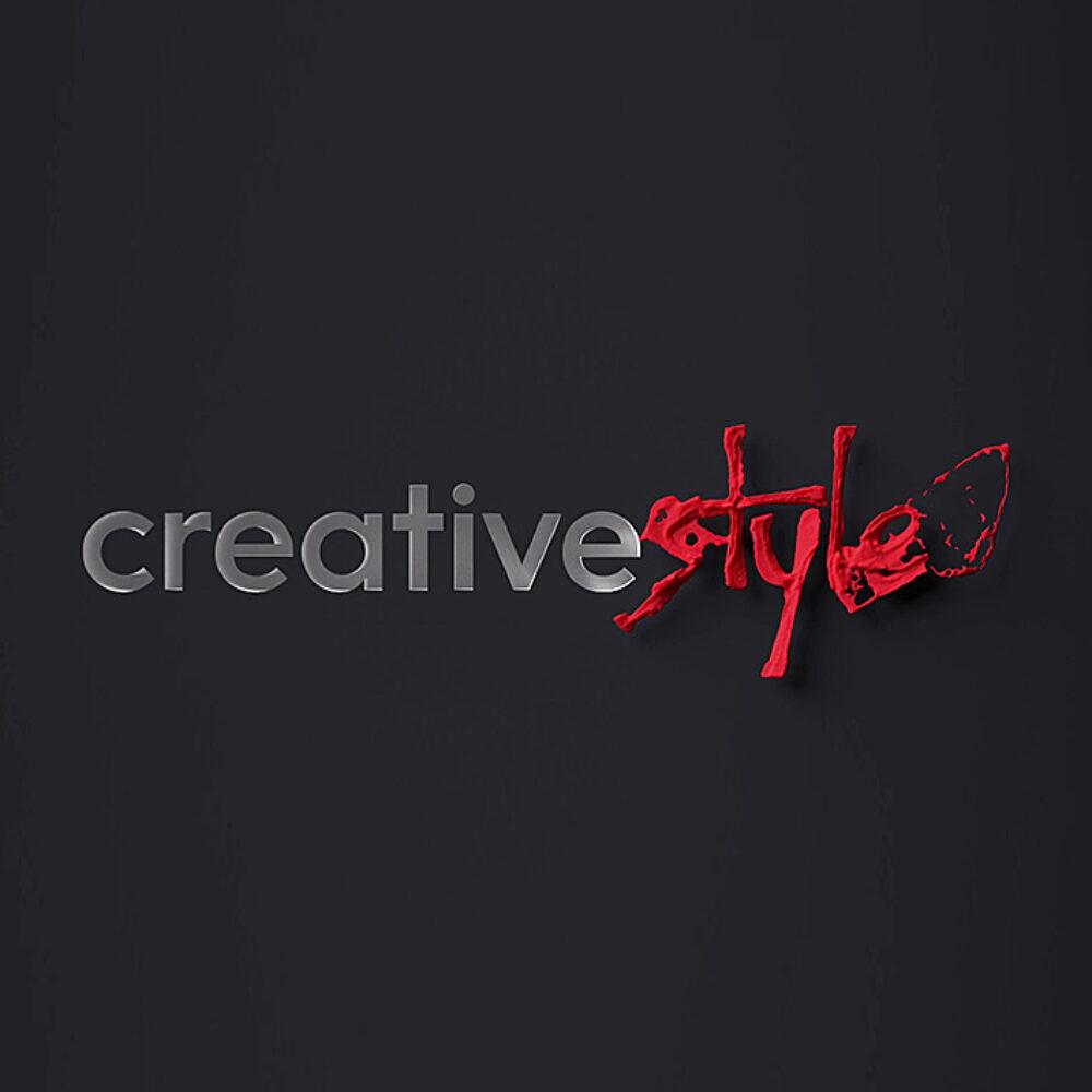 Motion Design und 3D Animation Logo