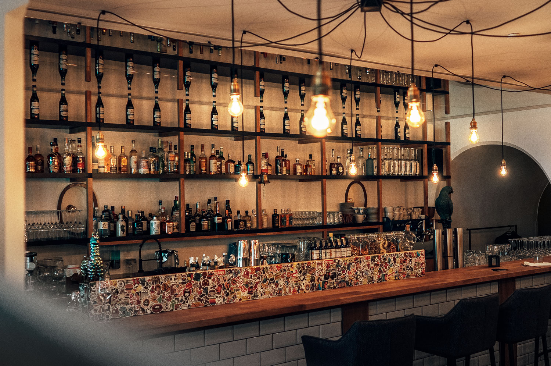 Gastronomie - Strizzi Restaurant Bar