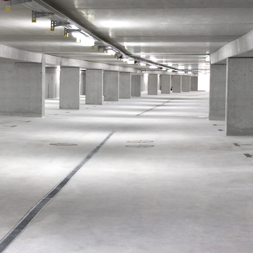 Lammel Bau Garage