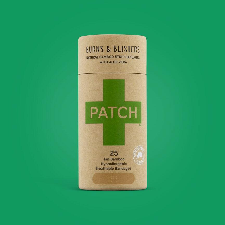 Packaging Design Antonius Apotheke