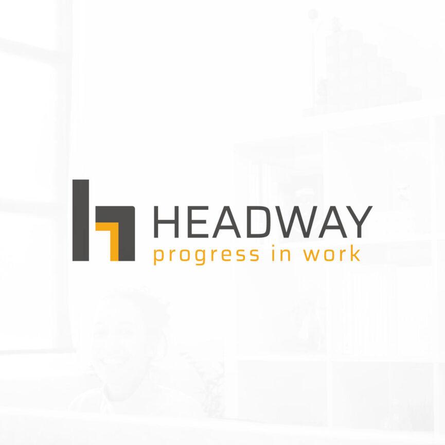 Headway Personal Logo