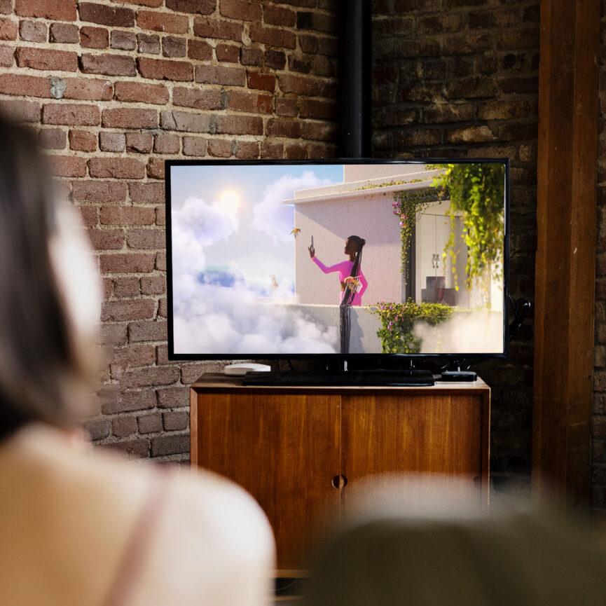 Promi Big Brother 2020 Full-CGI TV Spot auf TV