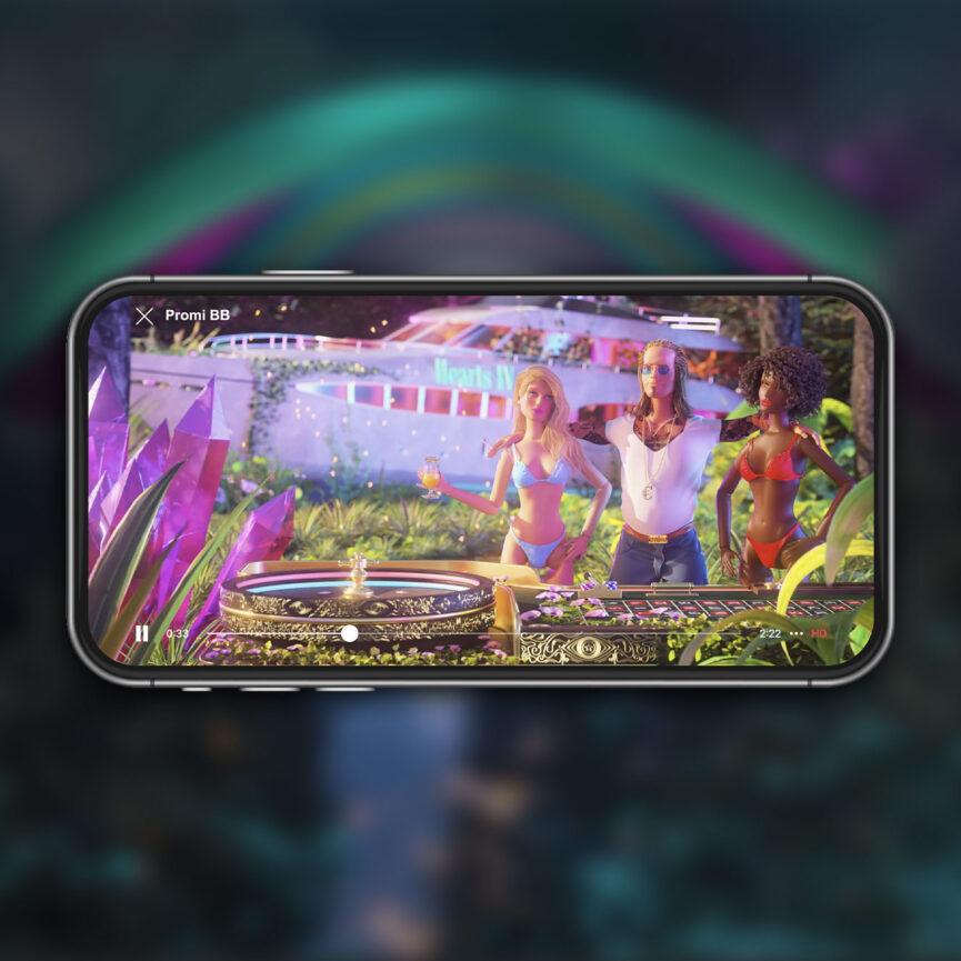 Vorschau Streaming Dienst Promi Big Brother 2020 Trailer